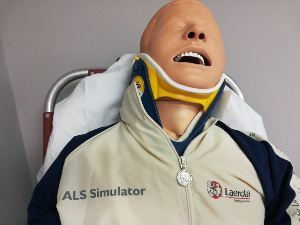 CPR Training In Atlanta
