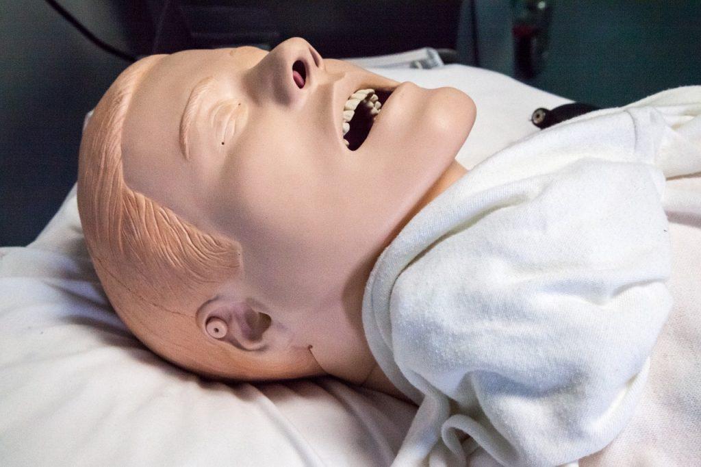 CPR Classes Marietta ga